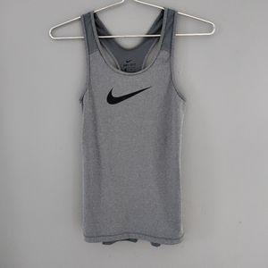 Nike dry fit tank XS